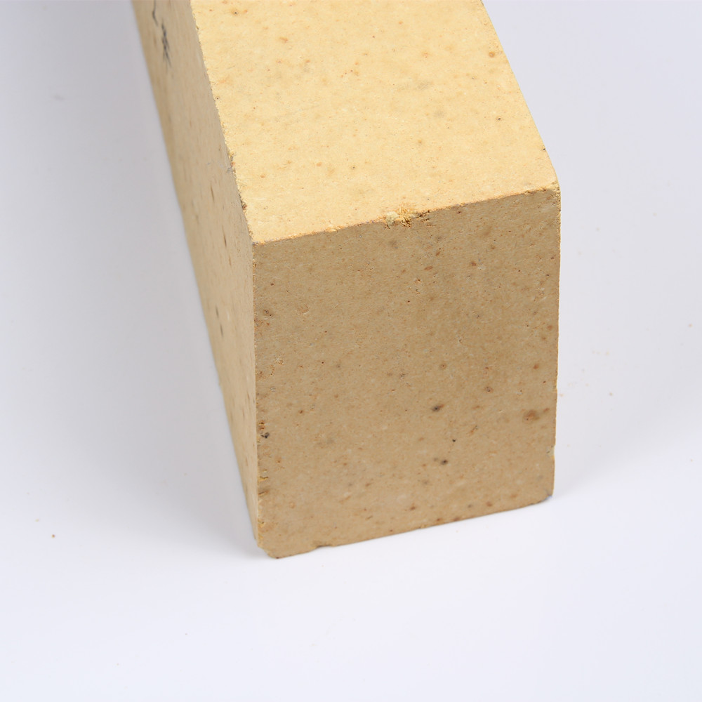 Glass Furnace Used High Alumina Refractory Bricks