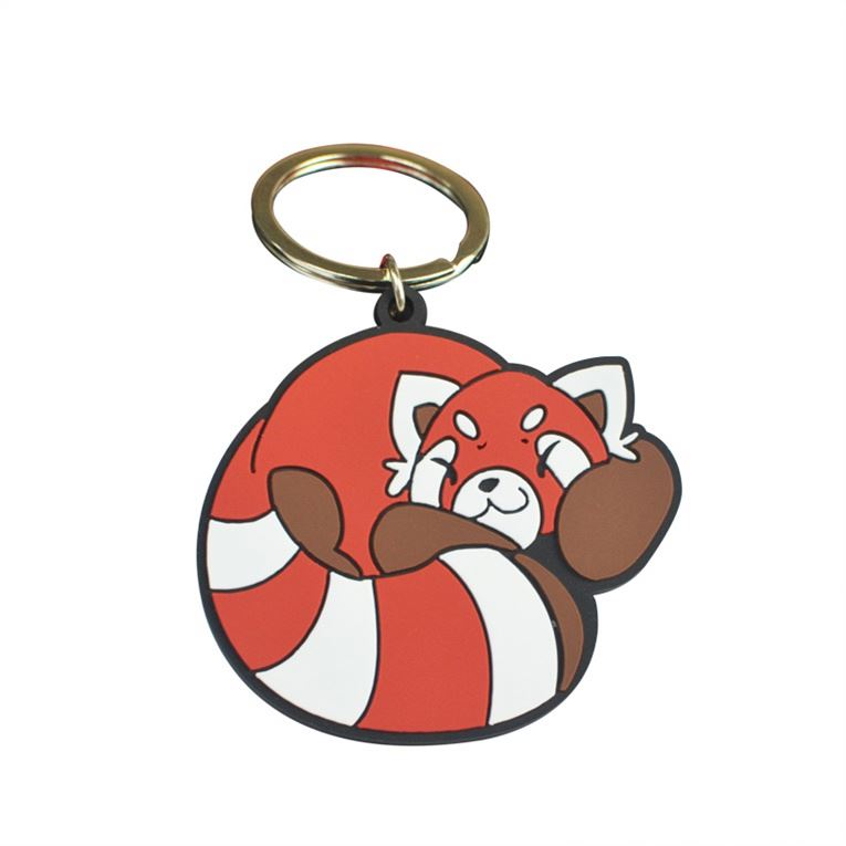 Customized Design Your Own Rubber Marathon <strong>Cute</strong> Soft Pvc Keychain <strong>Gifts</strong>