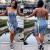 ILS024 2020 New summer women plaid casual suspenders one piece jumpsuit