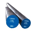 1.2083 forged mould Steel round Bar