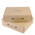 Design Customized Product Logo Kraft paper Corrugated Cheap Shoes Box