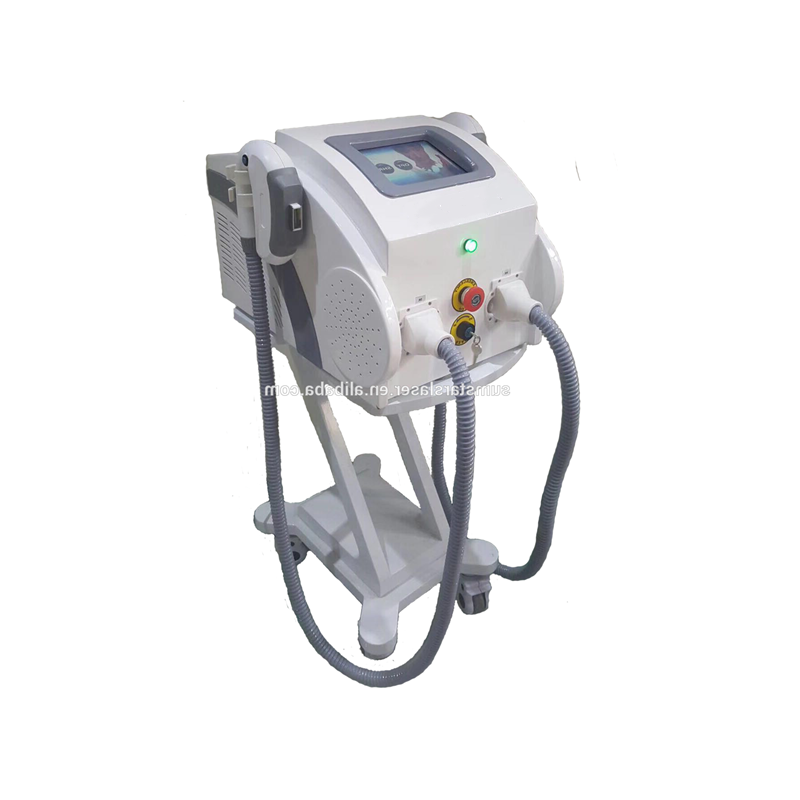 SHR IPL /laser hair removal machine/OPT IPL SHR