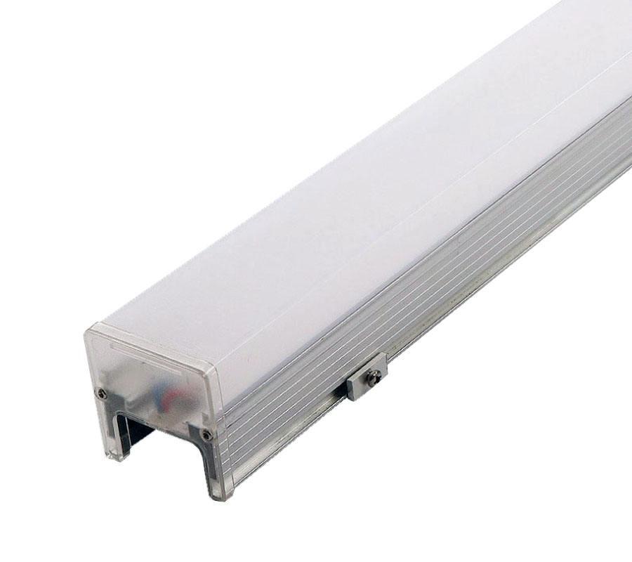 China Professional Customized Length LED Aluminum Profile