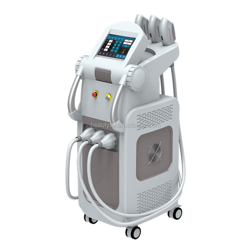 Professional Hair Removal Ipl Shr Machine Ipl Shr Opt Machine Ipl