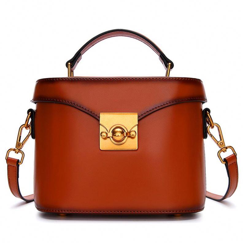 Новейшие сумочки прибытия женские сумки из натуральной кожи OEM