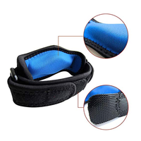 Tennis Elbow Brace with Compression Pad Best Tennis & Golfer's Elbow Strap Band