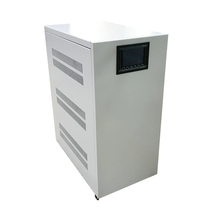 3 Phase SCR Statis <span class=keywords><strong>Digital</strong></span> 30KVA Automatic Voltage Regulator Stabilizer untuk Mesin CNC <span class=keywords><strong>Bubut</strong></span>