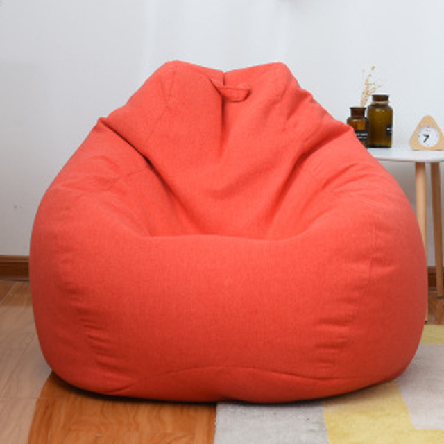 Hisen Large Small Lazy Sofas Cover