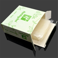 hotel bathroom bath soap 40g in box bath toilet soap/ spa soap/face soap bar
