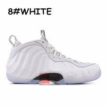 Оригинальные Hardaways обувь 2020 X чередующиеся Пенни черные жевательные мужские баскетбольные кроссовки Foams Цветочные США Олимпийские спортивн...(Китай)