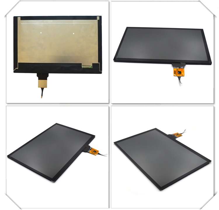 10 capacitive touch screen