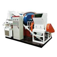 Electric Cable Copper Wire Recycling Machine/copper cable recycling machine cable granulator in sale