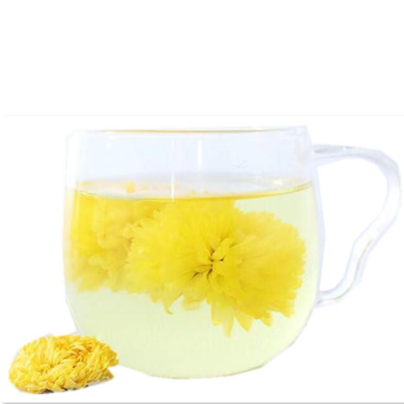 Good Taste Health Green Tea Chrysanthemum Tea OEM Available - 4uTea | 4uTea.com