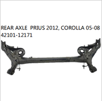OEM 42101-12171 FOR TOYOTA PRUIS 2012 AUTO CAR REAR AXLE PRIUS 2012 COROLLA 0