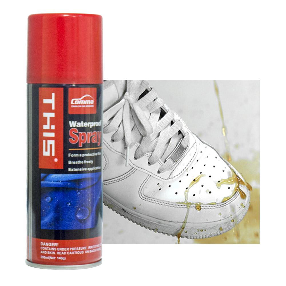 Waterproofing Coating For Shoe Fabric