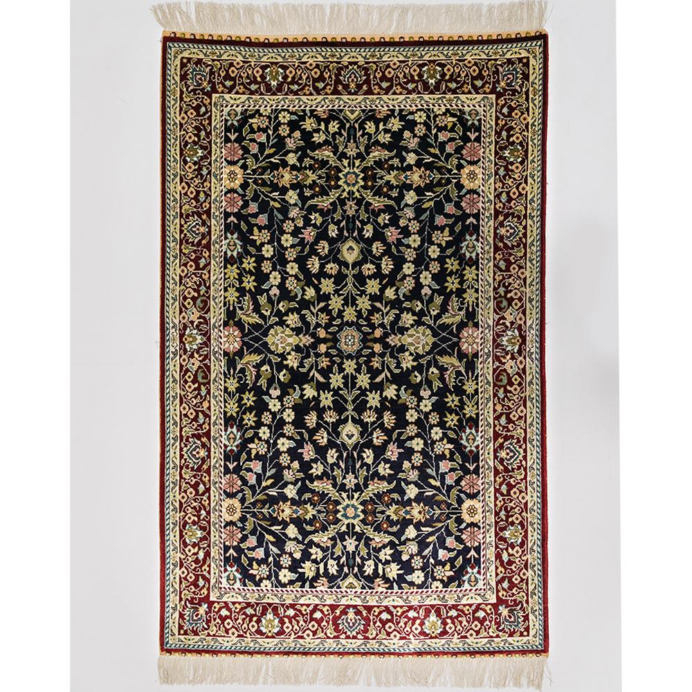 Handmade Silk Carpets Rugs Uk Hand