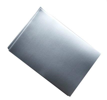 PET foil coated metallic paper mirror cardstock