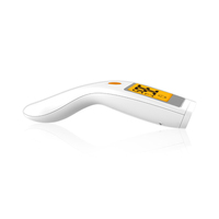 Non Contact Infrared Termometro Infrared Forehead Thermometer Body and Food Thermometer