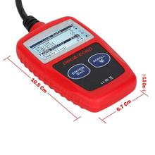Menabung <span class=keywords><strong>OBD</strong></span> <span class=keywords><strong>Kabel</strong></span> Display Mobil OBD2 Mobil Diagnostik Scanner Alat Diagnostik <span class=keywords><strong>Kabel</strong></span> MS309