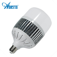 High power E27/B22 20w 30w 40w 50w 60w 80w T shape led light bulb