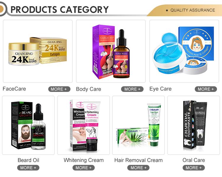 OEM/ODM mejor Control de calidad orgánica cara crema Base Natural
