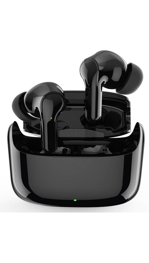 הגעה חדשה אמיתי ספורט אוזניות Bluetooth טלפונים ניידים סטריאו באוזן אוזניות אוזניות המשרד Wireless