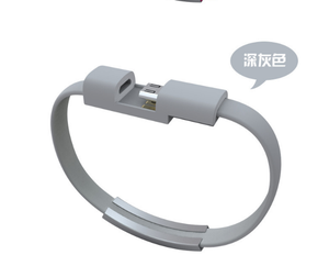 usb data usb charger cable in Iphone/Android/Type-c
