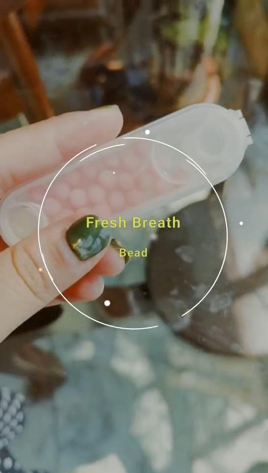 Potente ed Efficace Conveniente Igienico Senza Zucchero Migliore Gomma Da Masticare Per Alito Fresco