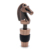 12 Chinese Zodiac Signs Head Wine Champagne Bottle Stopper Zinc Alloy Vacuum Sealed Wedding Gift Bar Tools Animal Wine Stopper