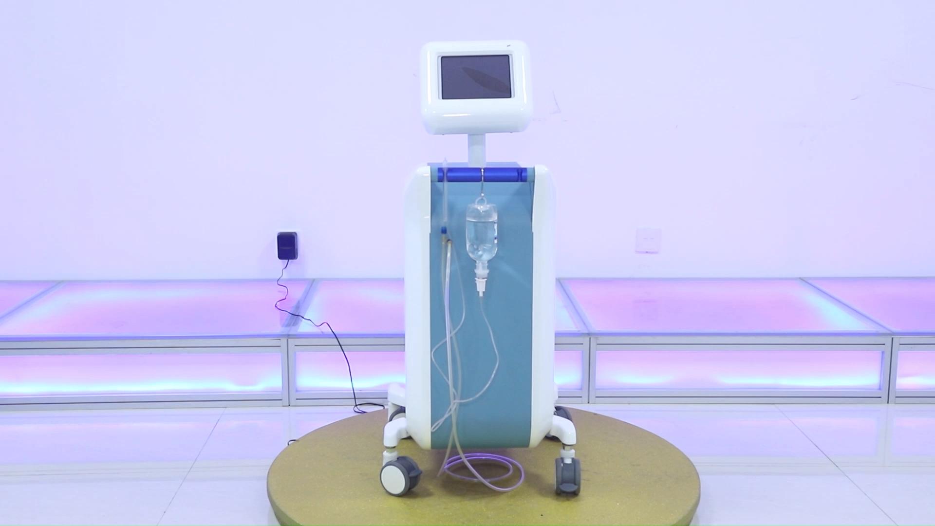oxigen facial machine jet peel oxigen facial machine jet peel