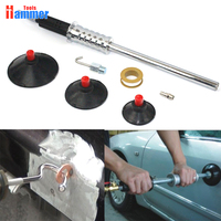 Pneumatic Dent Puller Air suction cups NO glue car dent repair tools
