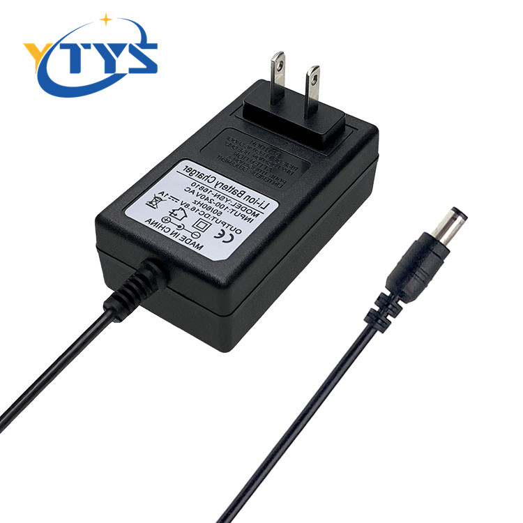 EU plug adapters 9v 2a power adaptor Switching power supply 18w