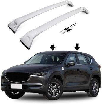 KINGCHER Discount Luggage Rack Fit for Mazda CX 5 Cross bar