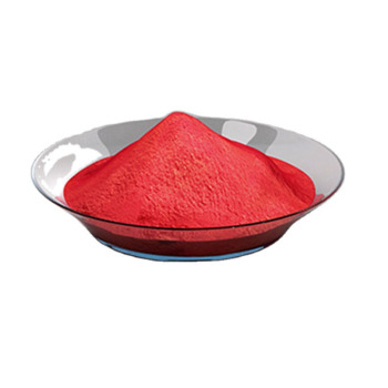 Wholesale Price Red Colour Disperse Dye Scarlet WBRT 200% Fabric Powder Dye
