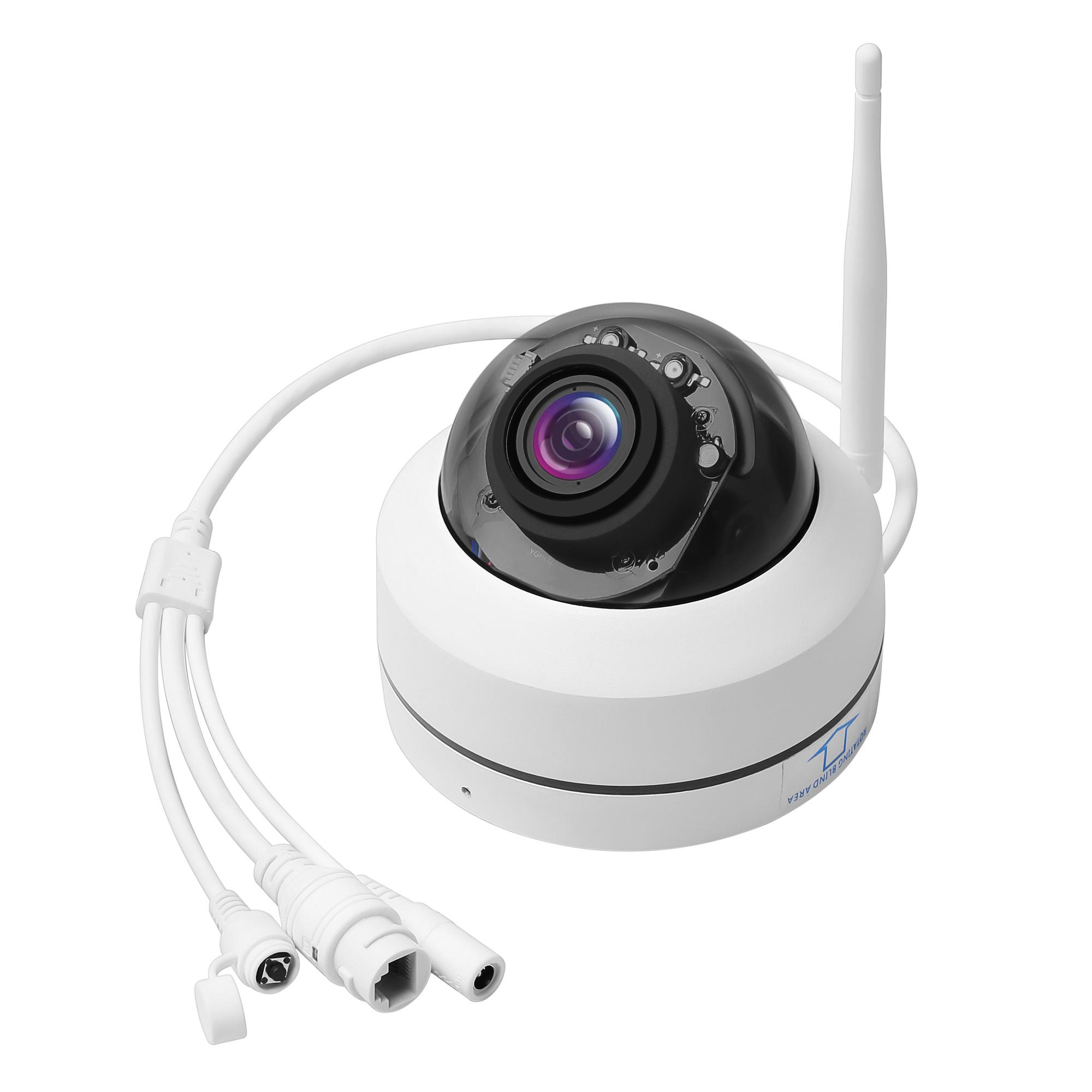 ir outdoor ptz 5 Megapixel SONY335 low lux CMOS Camera