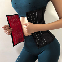 wholesale top training women latex waist trainer corset and bustiers