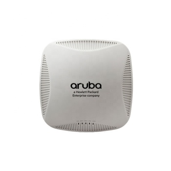 Aruba AP-225 Access Point Setting A Higher Standard For 802.11ac
