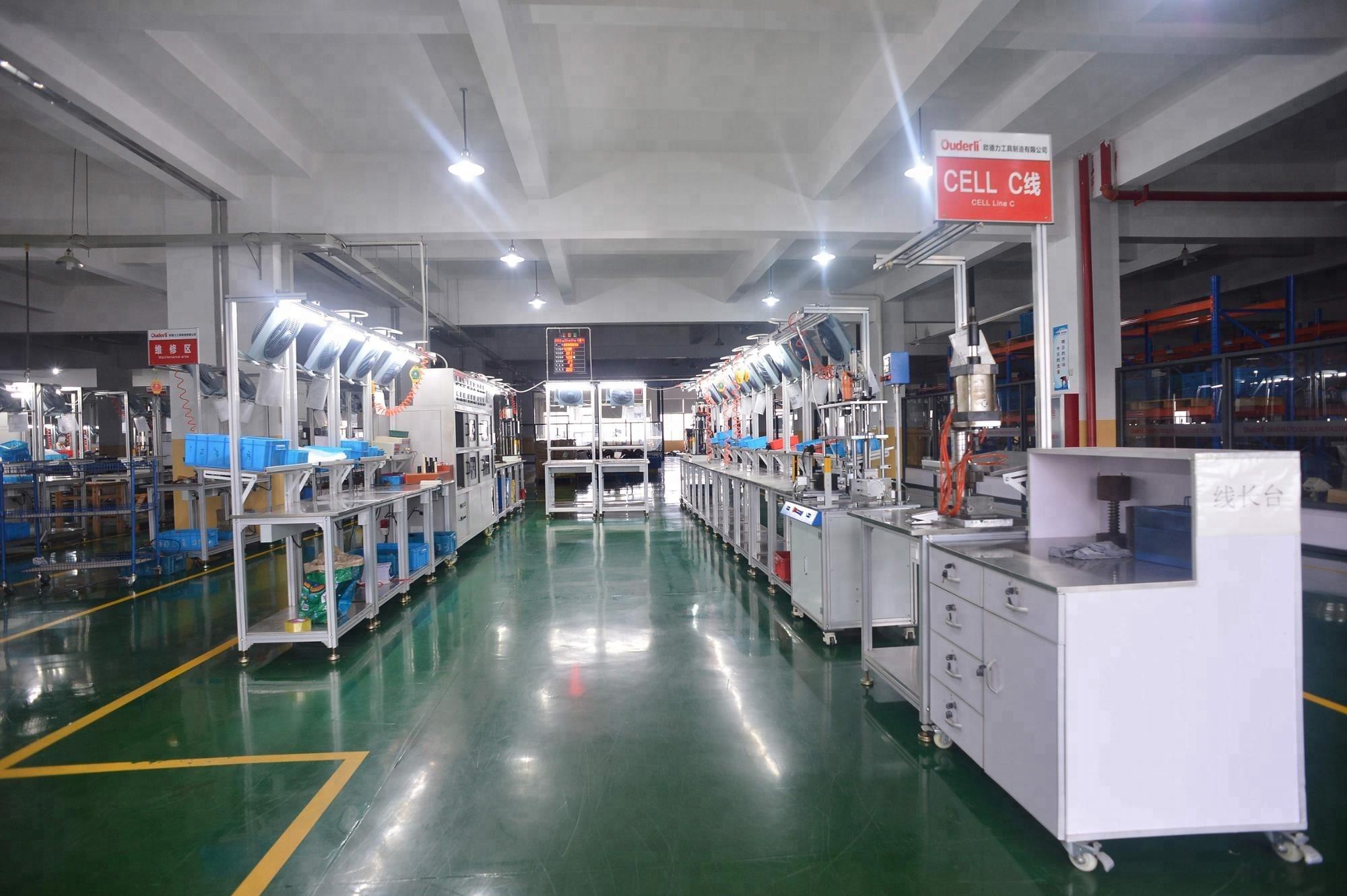 Ouderli 2200w 355mm professional metal cut-off machine tools