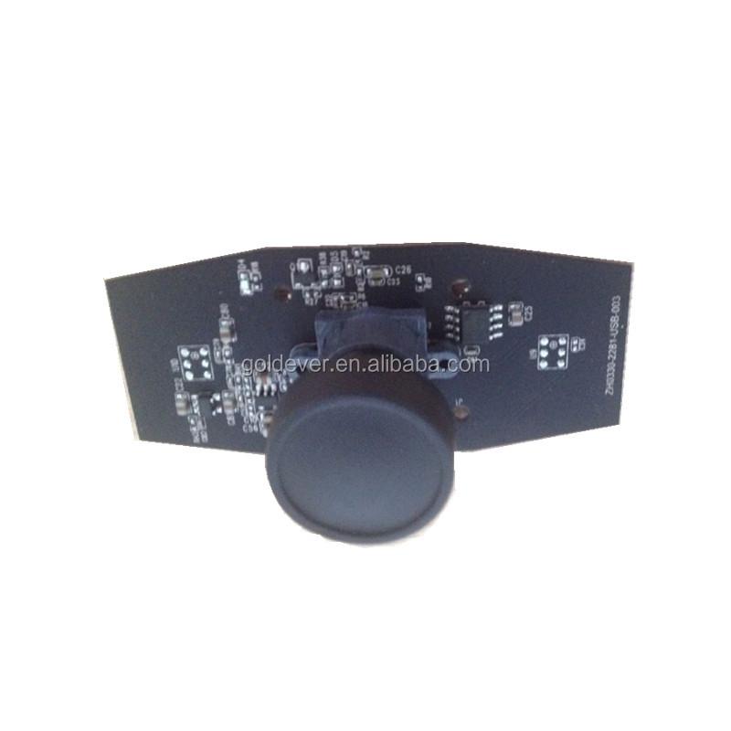 Caliente vender 1080P hd 4k Conferencia webcam usb módulo de la cámara para computadora de imagen térmica rápida identificación de Sensor de medición modu