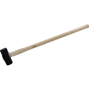 Different Sizes 6LB 8LB 10LB 20LB Sledge Hammer With Wooden Handle