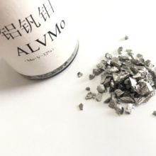 ALVMo32 % Aluminium <span class=keywords><strong>vanadium</strong></span> molybdeen legering voor additief