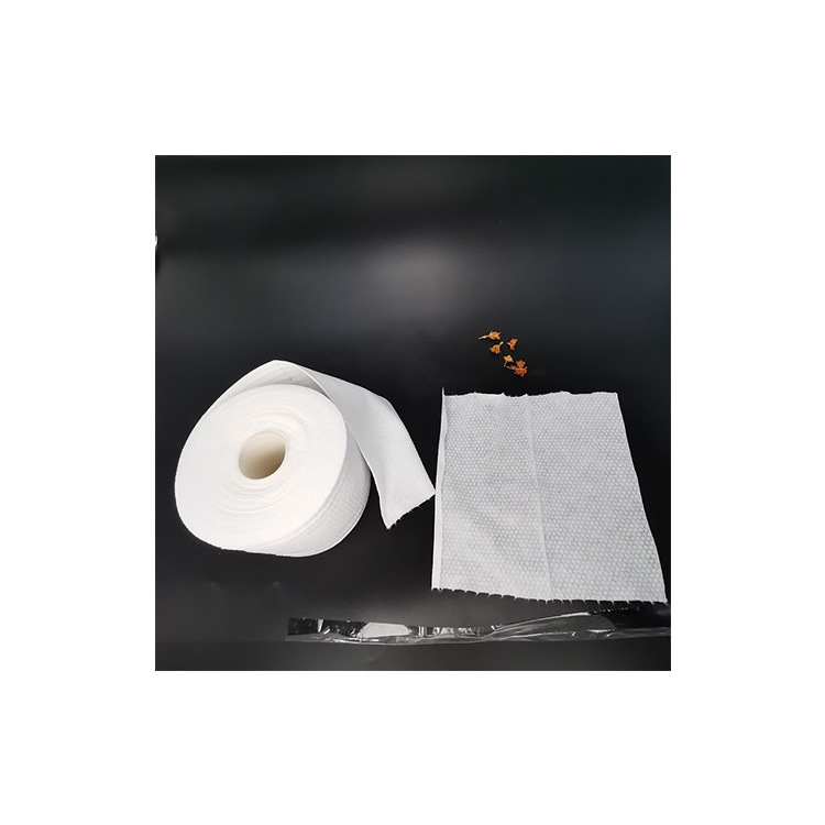 nonwoven disposable super face towel magic face tissue for face