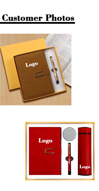 थोक सस्ते स्कूल अनोखा विज्ञापन souvenirstaionery नोटपैड कलम ब्लूटूथ स्पीकर वर्तमान उपहार सेट