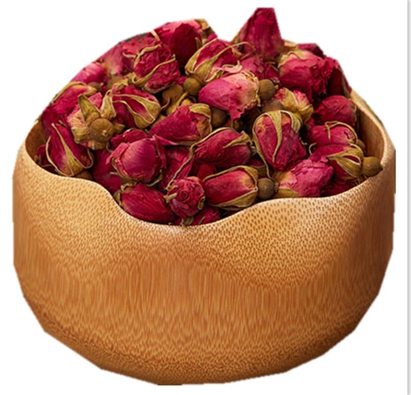 High Quality Organic Beautiful Rose Petal Tea - 4uTea | 4uTea.com