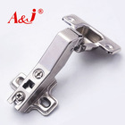 Accora angle hinge 90 degree concealed iron for kitchen cabinet