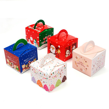 High Quality Recycled Luxury Soap Packaging Box