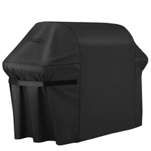 Custom Stofdicht Regendicht Oxford Doek gas <span class=keywords><strong>grill</strong></span> cover Outdoor Multisize bbq barbecue cover