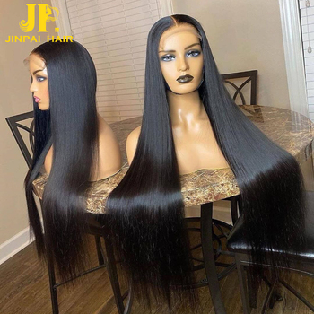 JP Wholesale 13x6 Brazilian HD Lace Front Wigs, Brazilian Human Hair Wig Lace Front ,Mink Brazilian Hair Wigs For Black Women