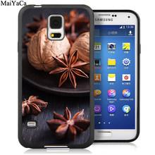 MaiYaCa специи, приправы для приготовления пищи шеф-повара, чехол для телефона samsung Galaxy S5 S6 S7 edge S8 S9 S10 Plus Lite Note 9 5 8, чехол на заднюю панель(Китай)