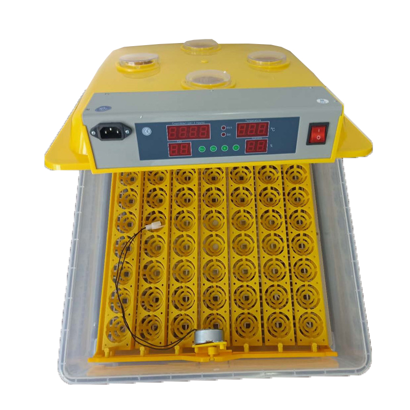 MIini <strong>Chicken</strong> Egg Incubator eggs small egg hatching machine for sale